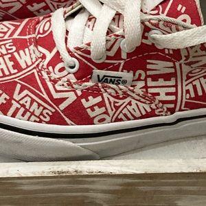 Best 25 Deals for Kids Vans Atwood Sneakers   Poshmark